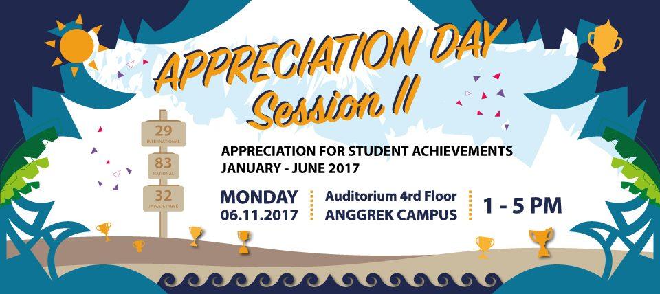 BSLC Gathering Semester Genap 2016/2017: Spread Your Wings!