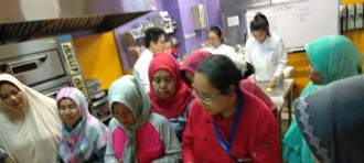 TFI – Bhakti Sosial Donor Darah YONARHANUD 1/1 Kostrad, dalam rangka HUT Kostrad ke-57
