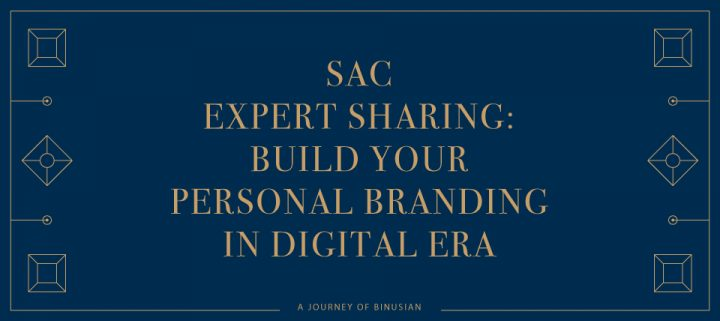 SAC – Tips Memulai Semester Baru